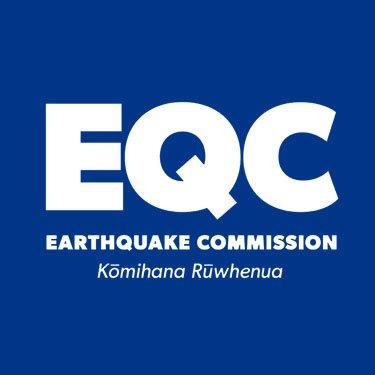 Vist the EQC website
